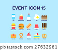 icon, Beverage, food 27632961