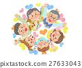 家庭 家族 家人 27633043
