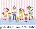 ครอบครัว,ความสุข,แฮปปี้ 27633065