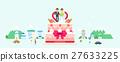 케이크, 축하, 기념 27633225