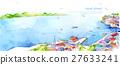 外國 海 插圖 27633241