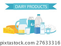 dairy, products, milk 27633316