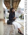 女性 長崎 旅行者 27633921