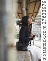 攝影女郎 旅行者 旅遊 27633979