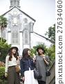 女性 旅遊 旅行者 27634060