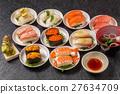 壽司 壽司球 和食 27634709