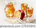 蘋果茶 茶 紅茶 27635845