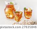 苹果茶 茶 红茶 27635846