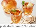 苹果茶 茶 红茶 27635847