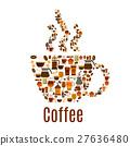 咖啡 海報 杯子 27636480