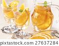 茶 紅茶 玻璃 27637284