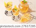 茶 紅茶 玻璃 27637285