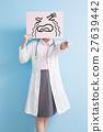 woamn doctor take cry billboard 27639442