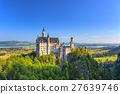 德國 新天鵝堡 城堡 27639746