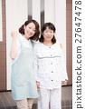 家庭幫手婦女 27647478