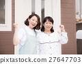 家庭幫手婦女 27647703