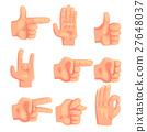 gesture concept popular 27648037