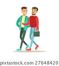 walking talking friends 27648420