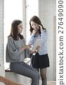 商务场景会议国际 27649090