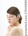 婚禮 女性 女 27649980