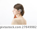 婚禮 女性 女 27649982