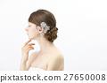婚禮 女性 女 27650008
