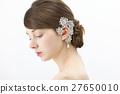 婚禮 女性 女 27650010