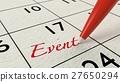 日曆 月曆 年曆 27650294