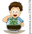 Kid Boy Botany Terrarium 27655278