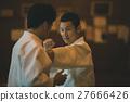 martial artist 27666426
