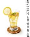 柠檬茶 一 1 27666789