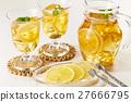 柠檬茶 柠檬 茶 27666795