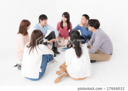 小组讨论 27668032