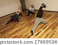 舞 舞蹈 跳舞 27669506