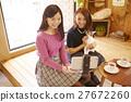 貓咖啡館 27672260