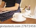 貓咖啡館 27672456