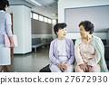 老人 護理 治療 27672930