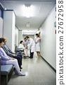 老人 醫生 博士 27672958
