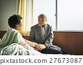 senior, aged, elderly 27673087