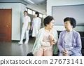 候車室 護理 治療 27673141