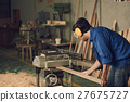 Carpenter at work 27675727
