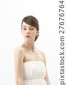 新娘美女拍攝外國女性 27676764