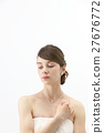 新娘美女拍攝外國女性 27676772