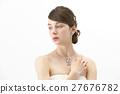 婚禮 女性 女 27676782