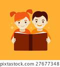 vector, book, education 27677348