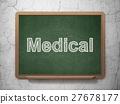 health, medical, concept 27678177