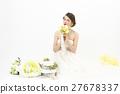 婚禮 女性 女 27678337