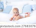 婴儿 宝宝 床 27683076