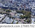 도시, 풍경, 봄 27685702