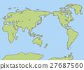 세계지도 27687560